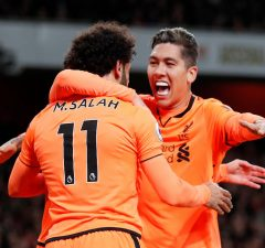Liverpool Players Salaries 2018
