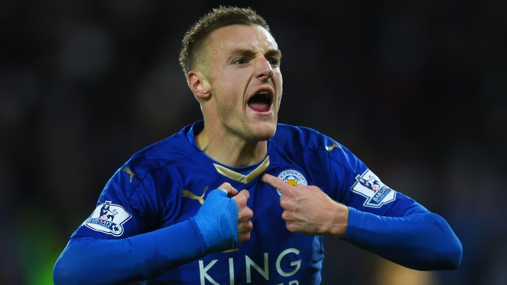Leicester City Players Salaries 2019- Vardy