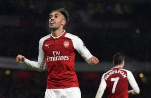 auba is one of the Arsenal Most Expensive Signings Ever!