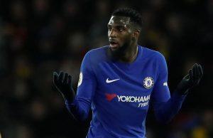 Top 10 most undisciplined Premier League teams 2018 Chelsea