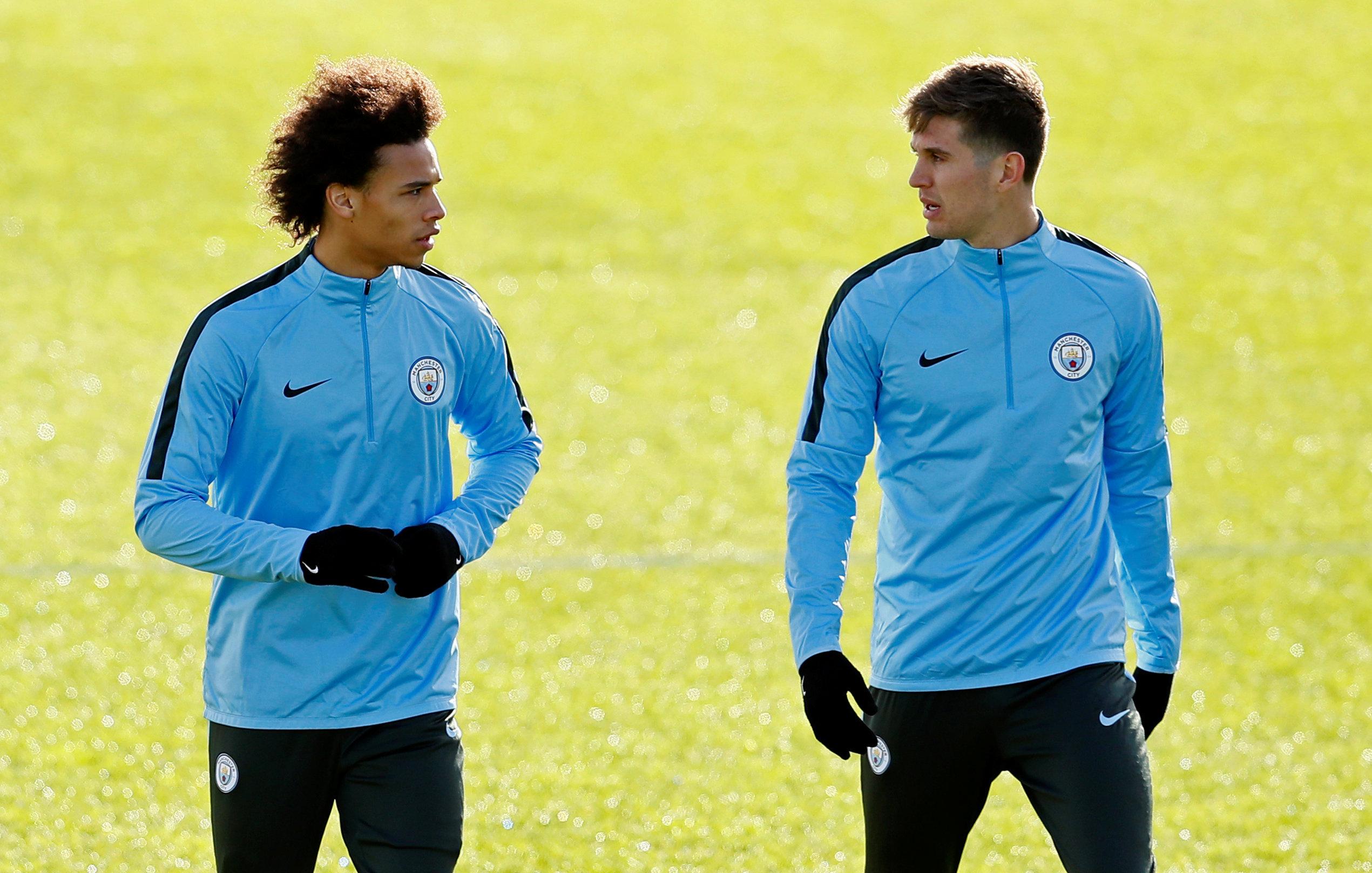 Manchester City transfers list 2017 2018