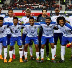 Panama squad World Cup 2018