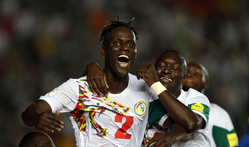 Senegal squad World Cup 2018