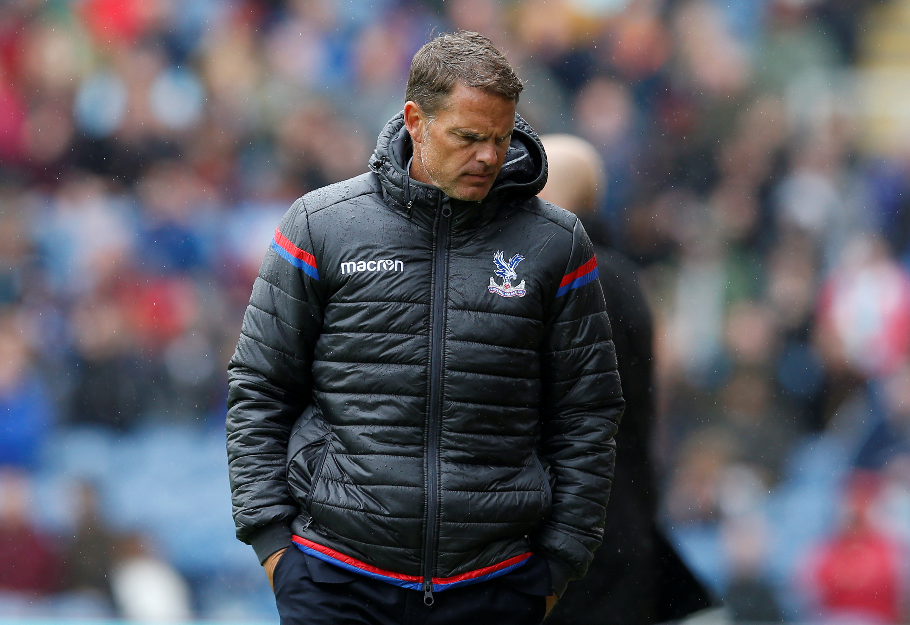Shortest managerial reigns in Premier League history