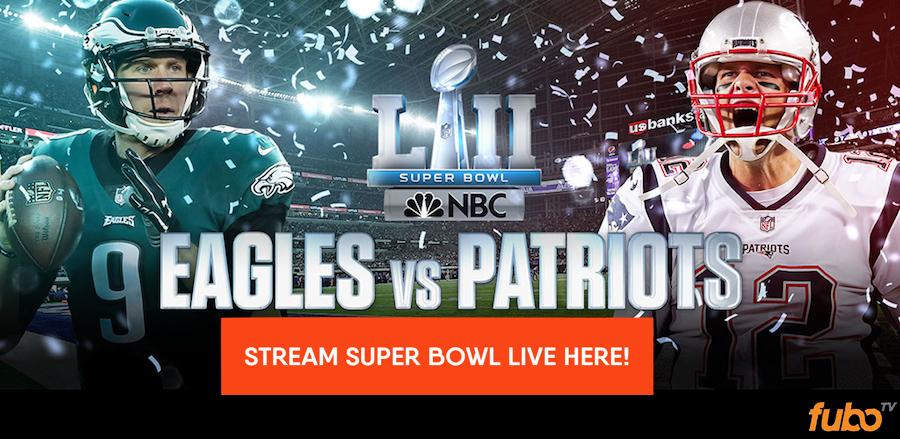Super Bowl live stream free- preview, predictions, TV channels & time - Eagles vs Patriots 2018