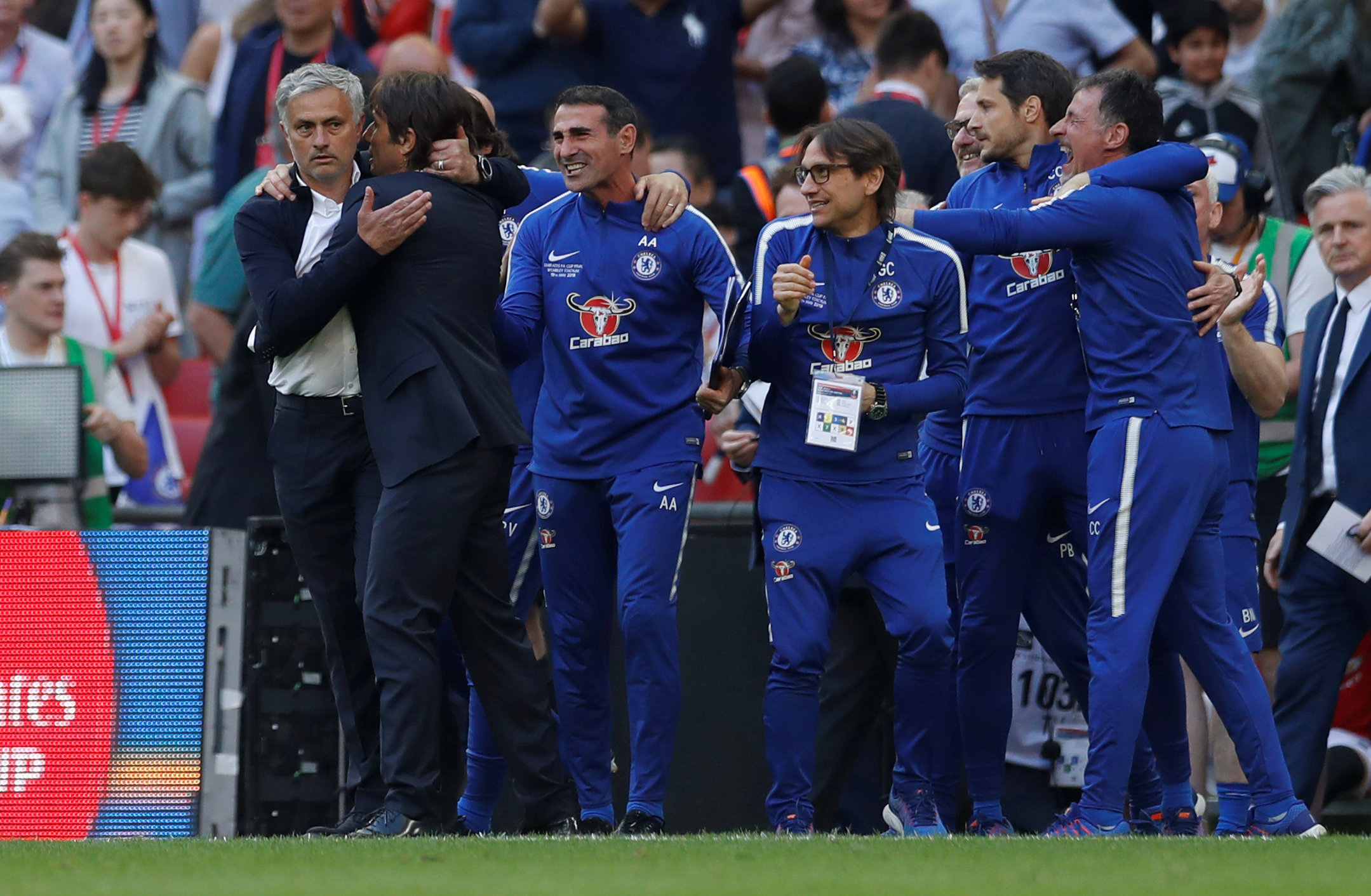 Top 10 Jose Mourinho Scapegoats