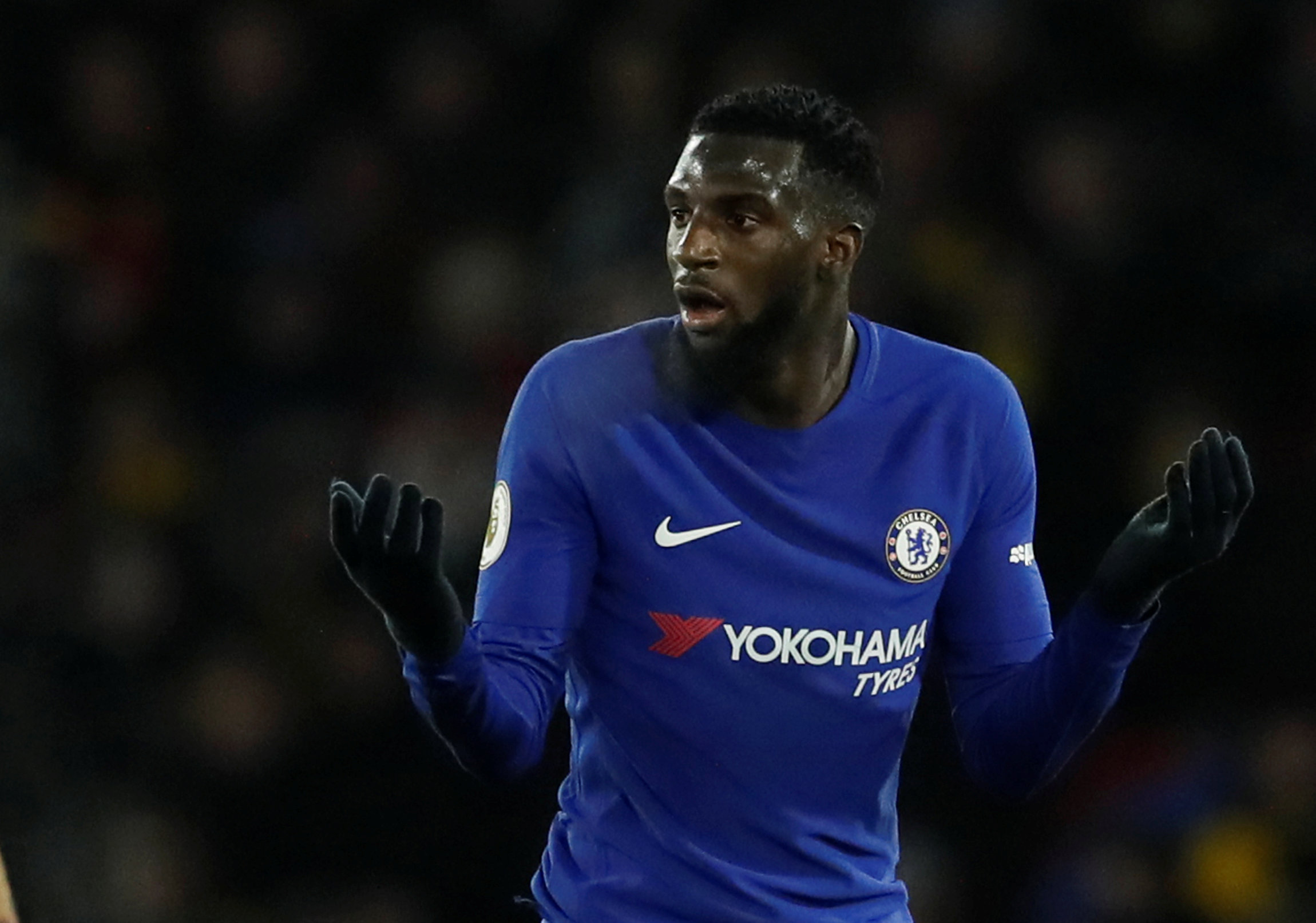most disappointing Premier League players Bakayoko 2018 Chelsea