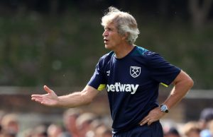 West Ham United Players Salaries 2018 Manuel Pellegrini