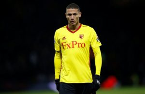 Top 10 most undisciplined Premier League teams 2018 Watford