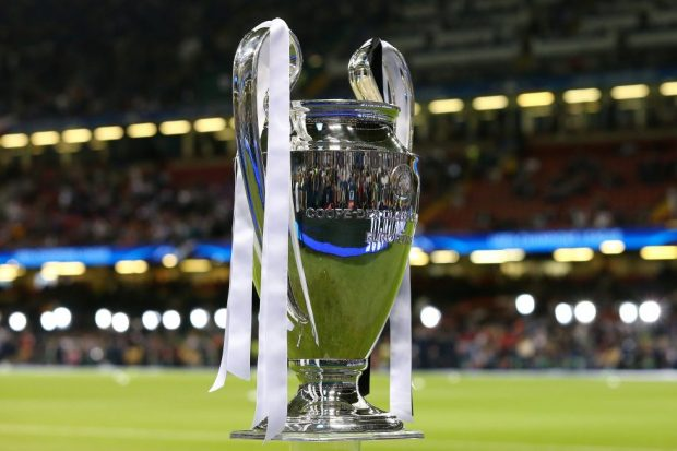 UEFA Champions League Prize Money 2018/19