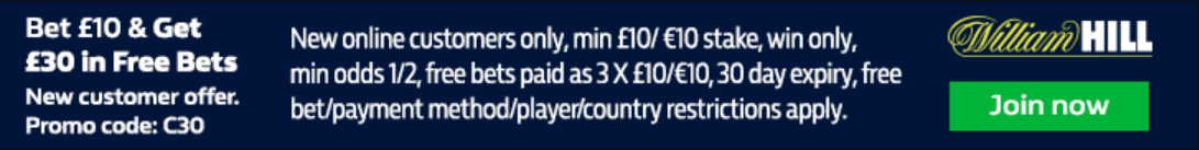 Best Betting offers