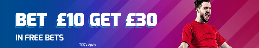 Betting sites free bets no deposit