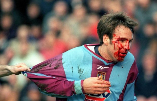 Paul Merson Top 5 Footballers who went broke