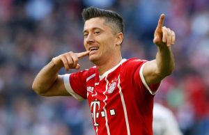 Top 10 Best Bundesliga Players Right Now