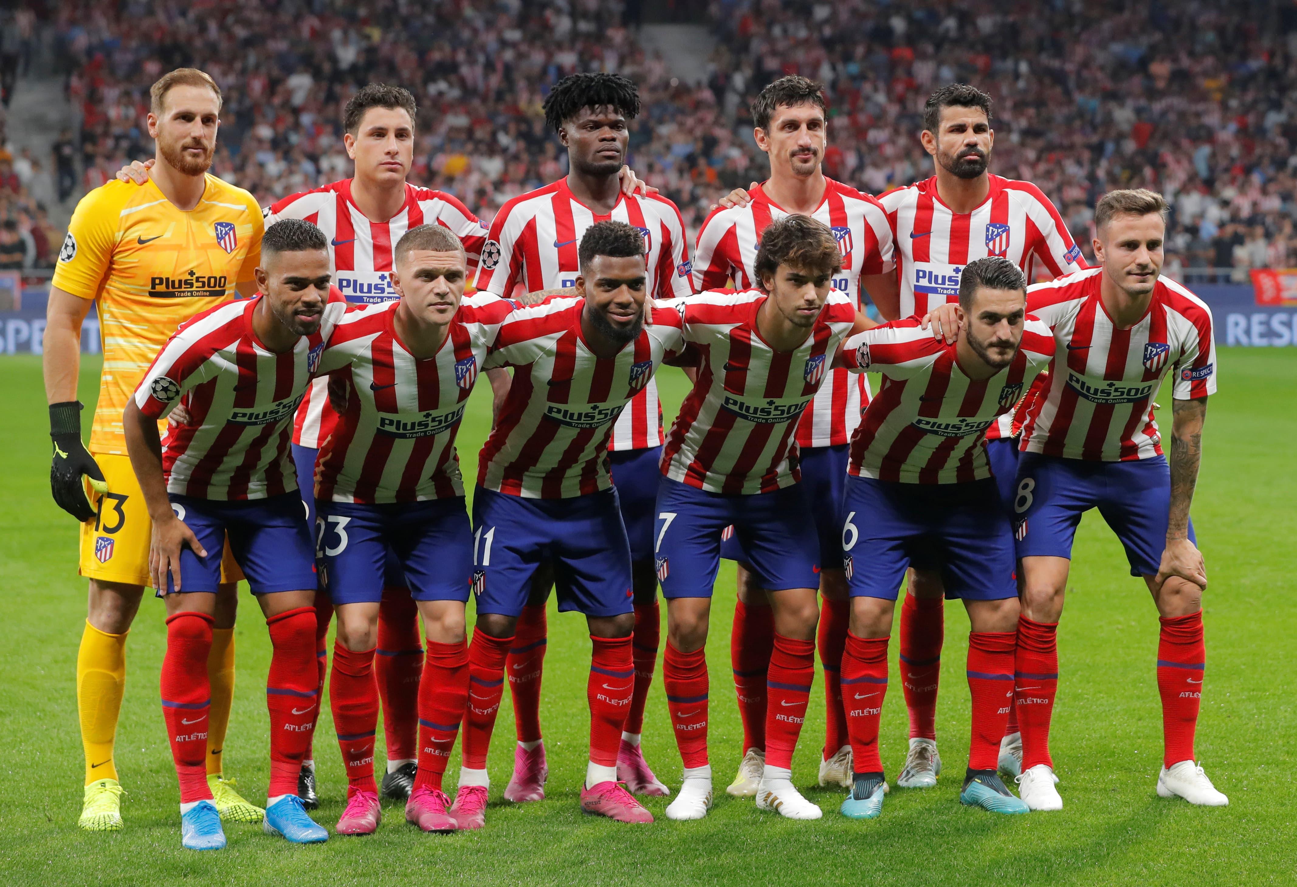 Atletico Madrid Sillyseason Com