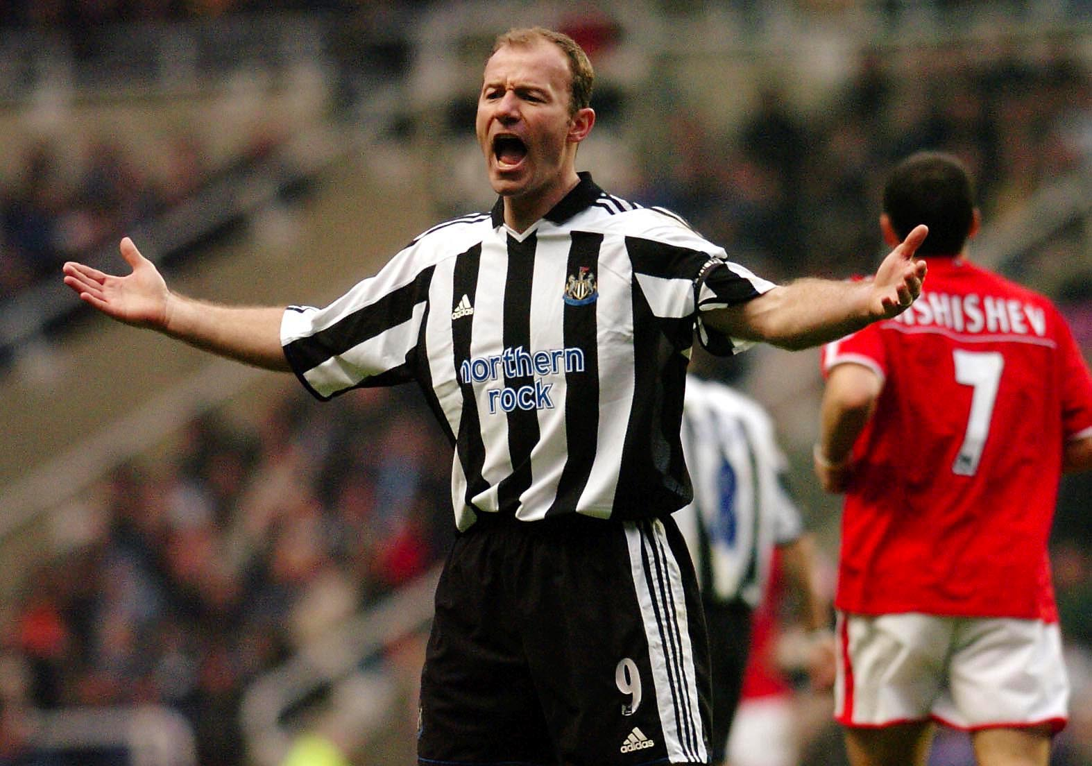 Top 10 Greatest Players in Premier League History