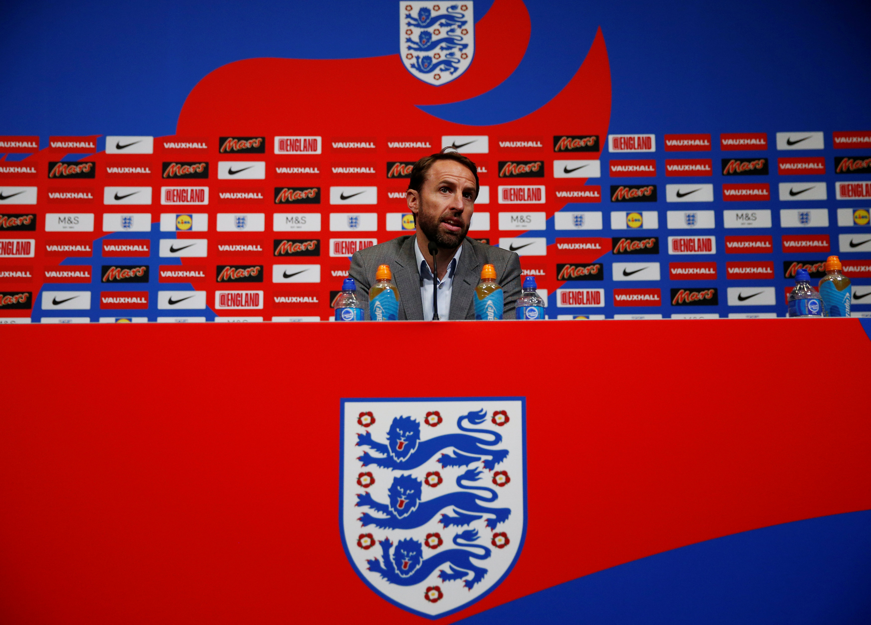 Odds England to win World Cup 2018