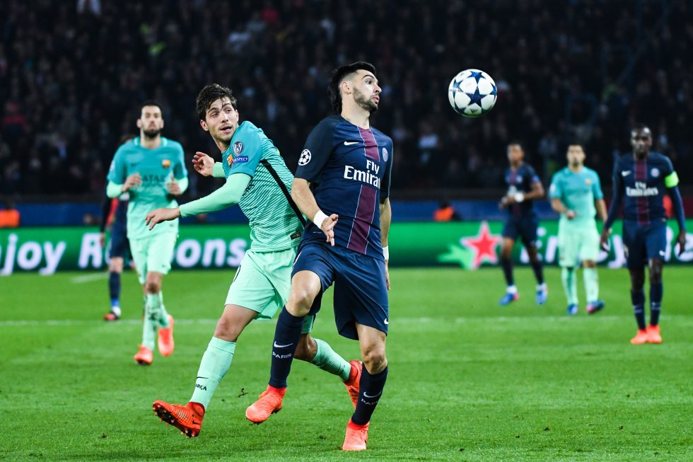 Barcelona 6-1 PSG, 17th of March 2018, Champions League 2017/18