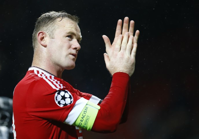 Best-Champions-League-strikers-ever-Wayne-Rooney
