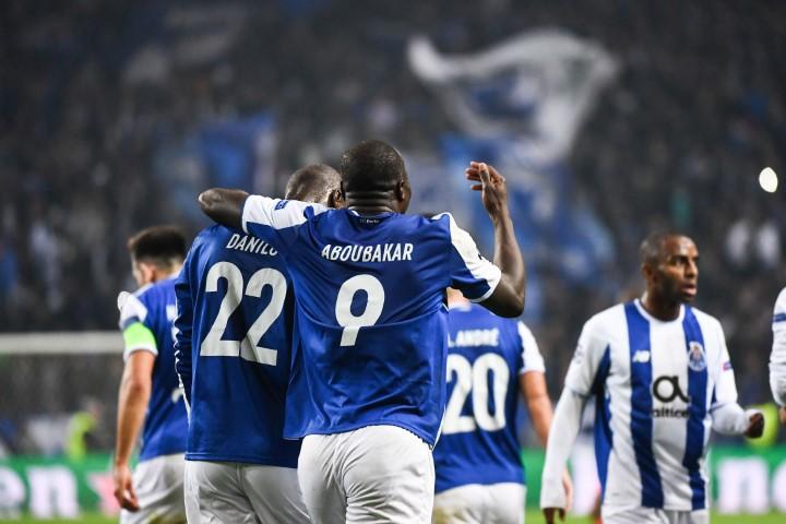 FC Porto 2 times Champions League winner