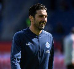 Greatest player Buffon never won Champions League