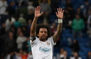 Marcelo would love Neymar joining Real Madrid