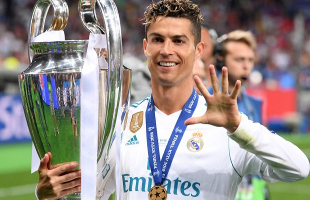 Players With Most Champions League Winners Medals