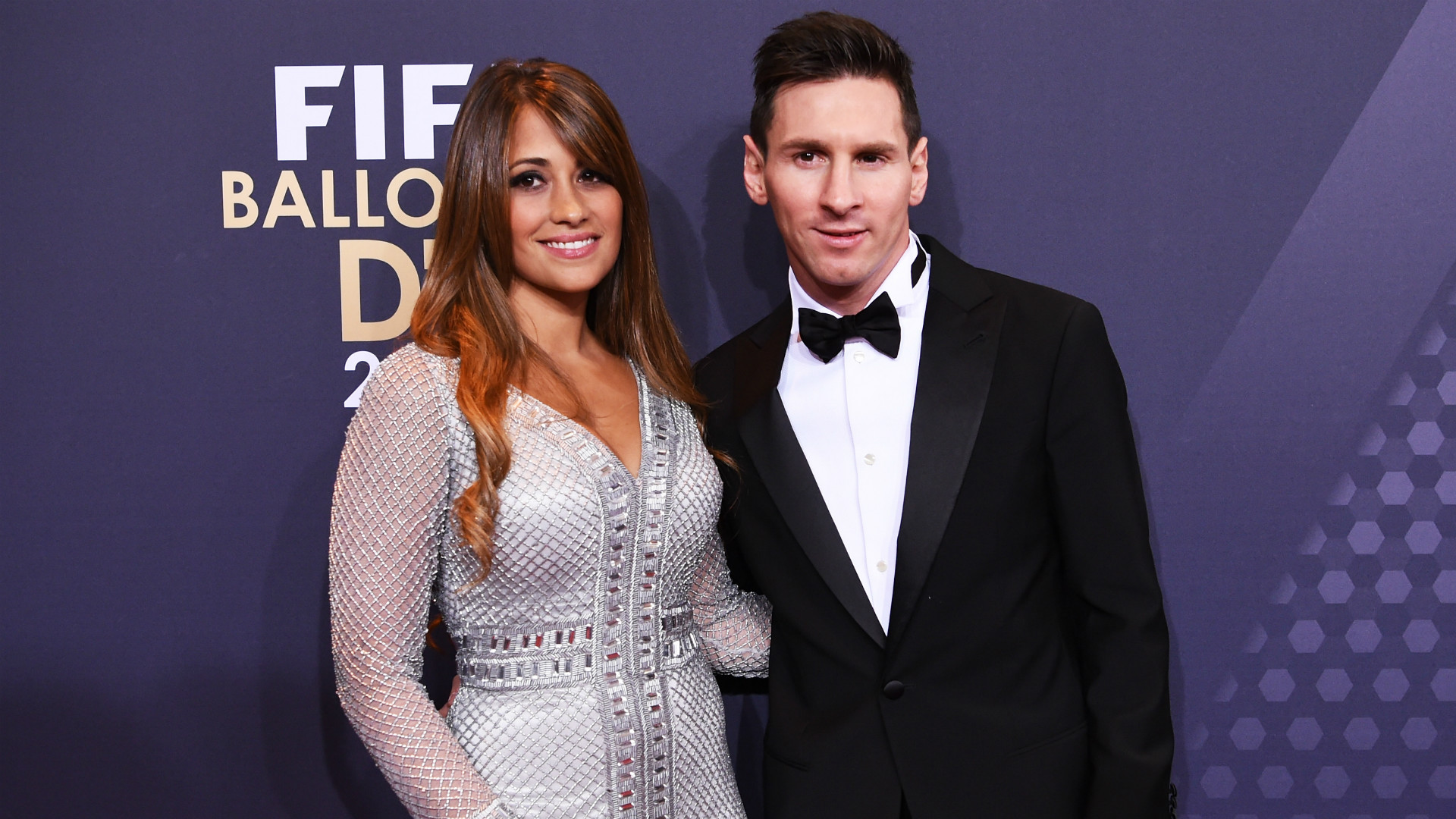 Antonella Roccuzzo Hottest wives of the Soccer World Cup 2018