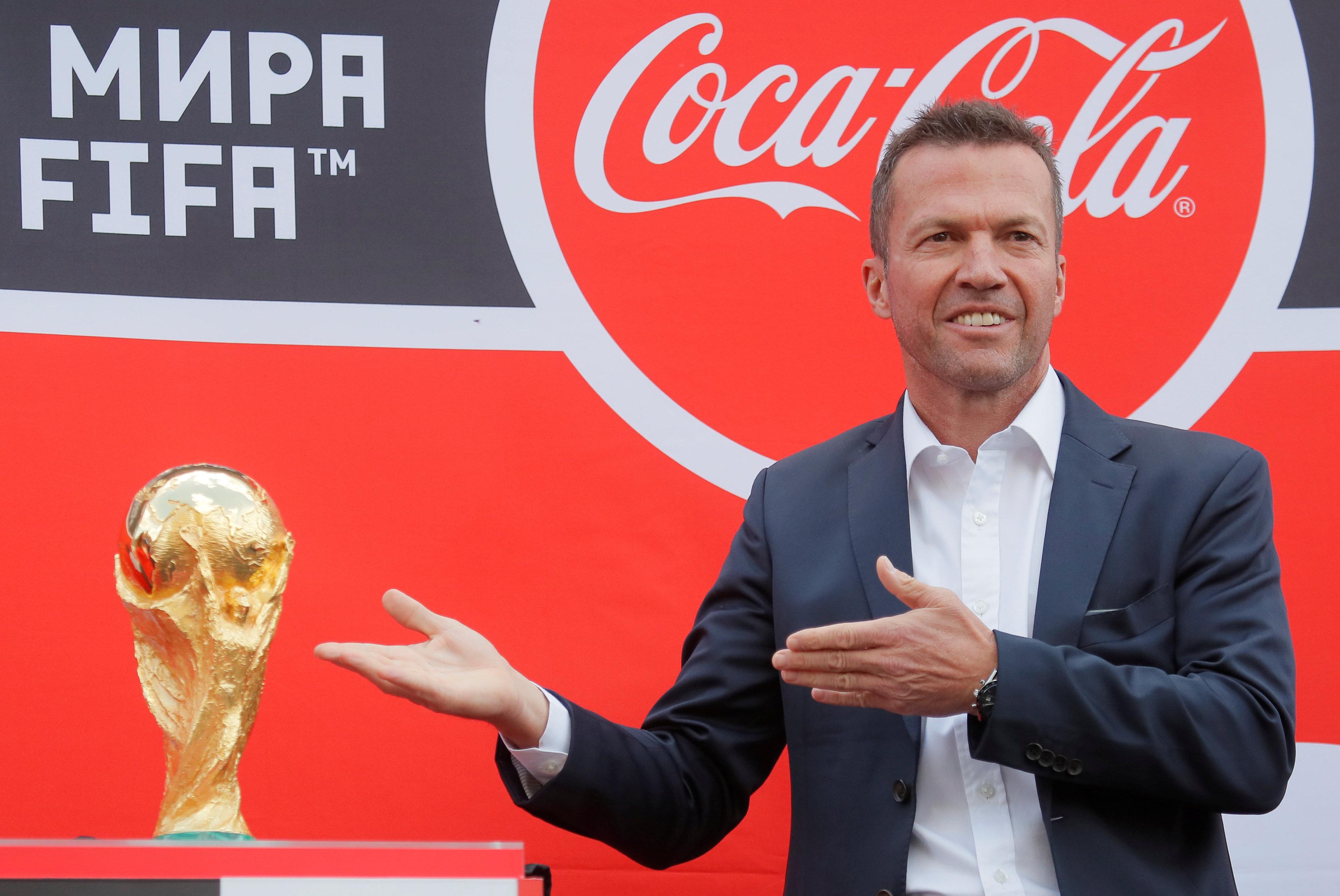 FIFA World Cup 2018 Bracket Prediction