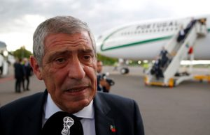 Fernando Santos Highest paid coaches in World Cup 2018