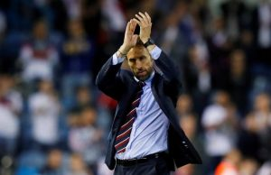Highest paid coaches in World Cup 2018 Gareth Southgate England manager