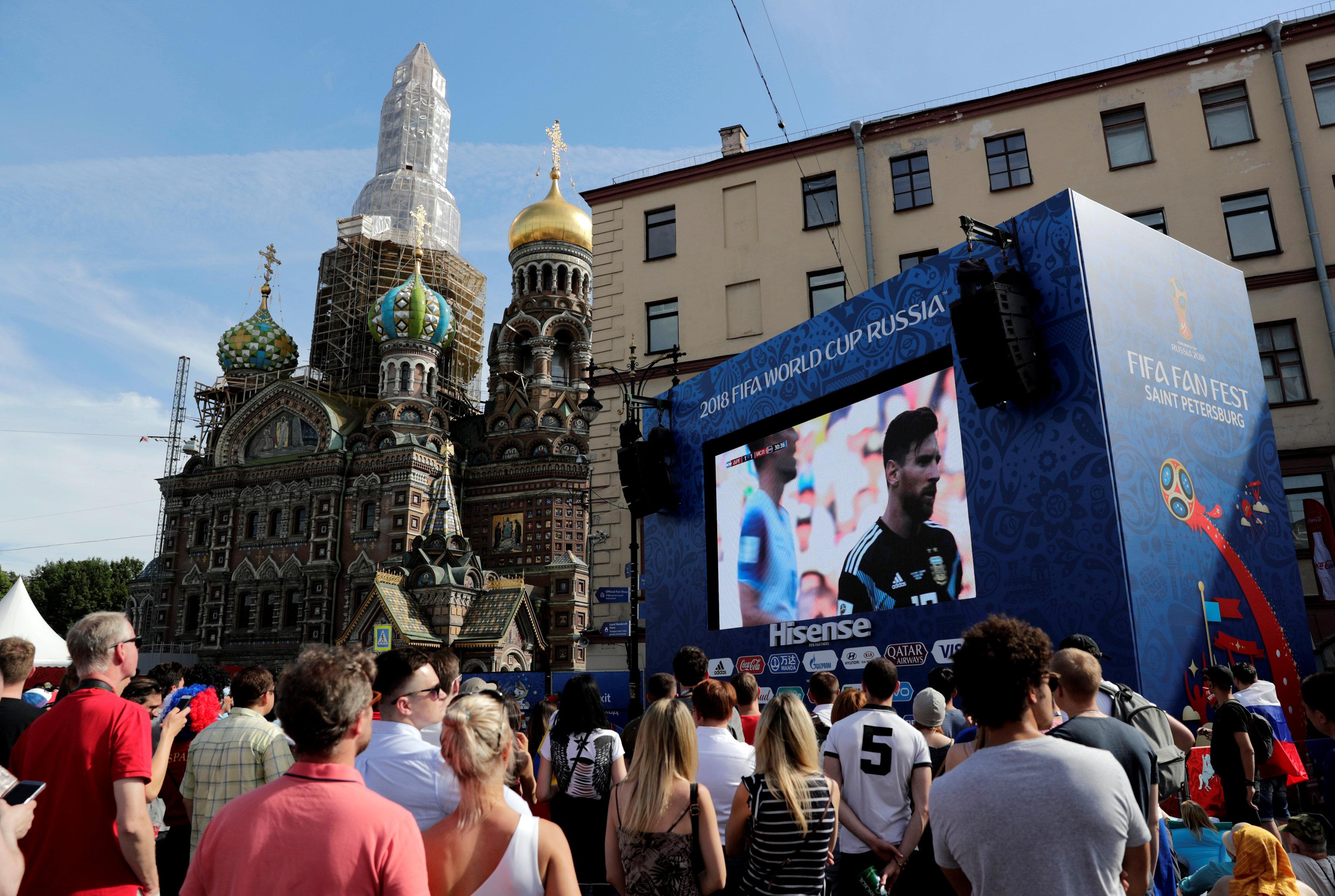 Argentina World Cup Matches Live Stream Online