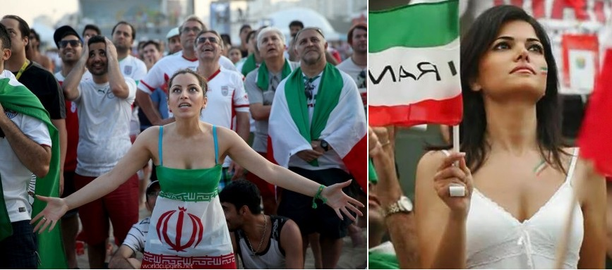 sexy iranian girls hd
