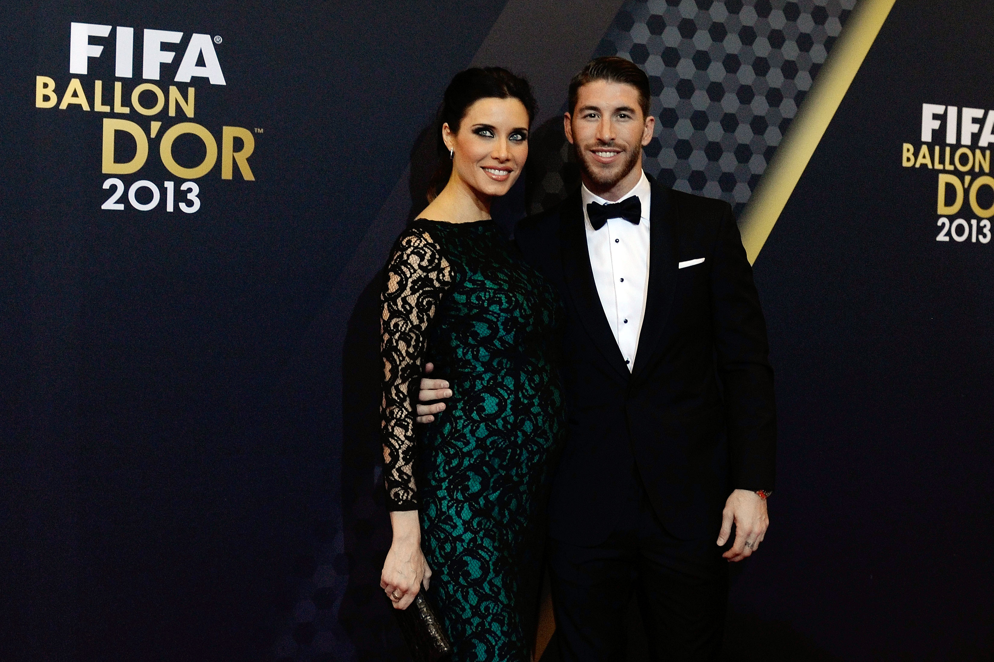 Pilar Rubio Hottest wives of the Soccer World Cup 2018