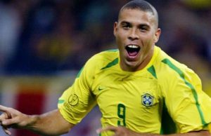 Ronaldo 2002 Ugliest haircuts in World Cup history