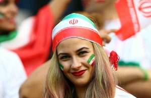 World Cup Teams With The sexiest Football Fans