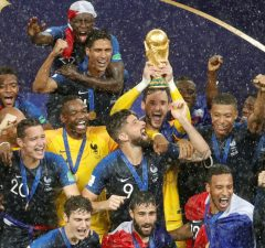 Coaches Who Have won The World Cup