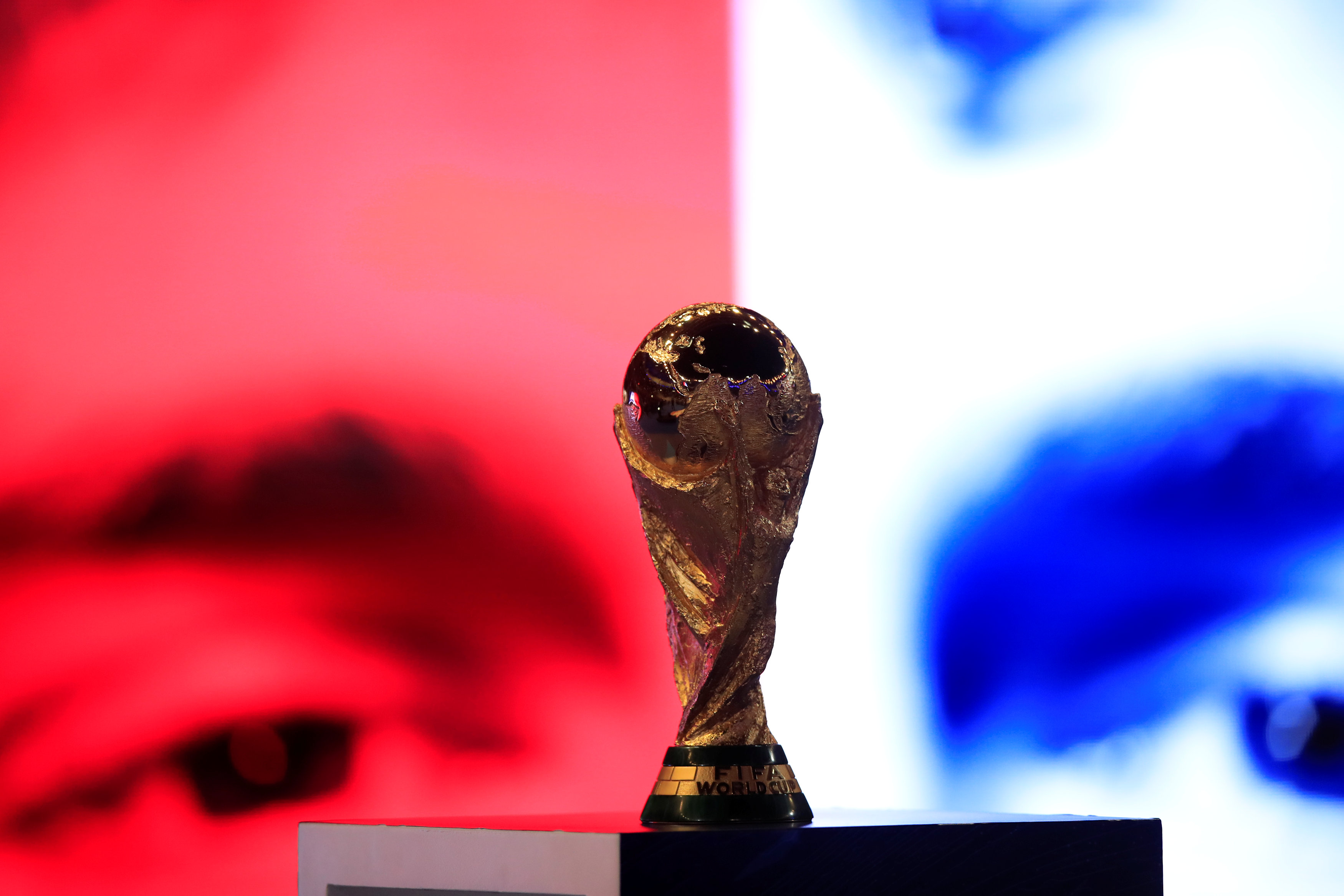 FIFA World Cup winners list - past FIFA World Cup winners list by year!