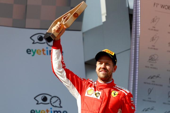 Ferrari F1 Driver Salaries F1 Drivers
