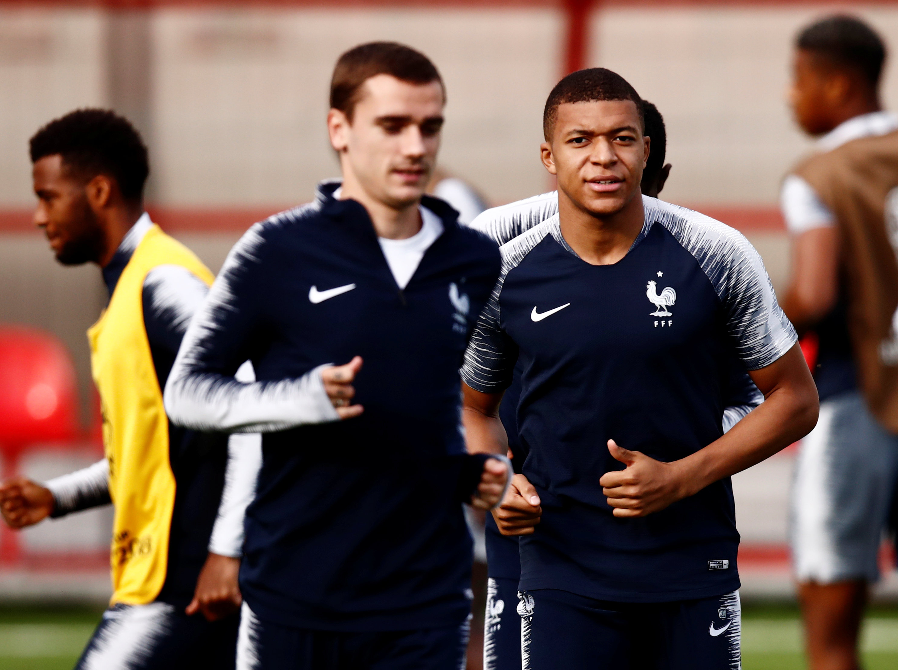 France vs Croatia team news and betting tips