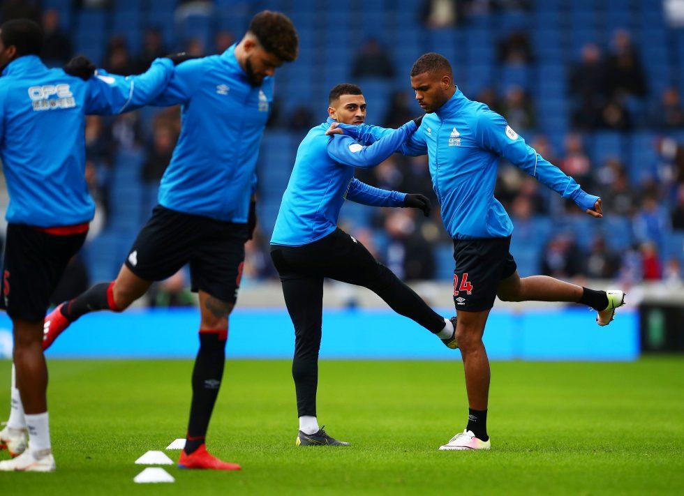 Huddersfield Town Players Salaries 2019