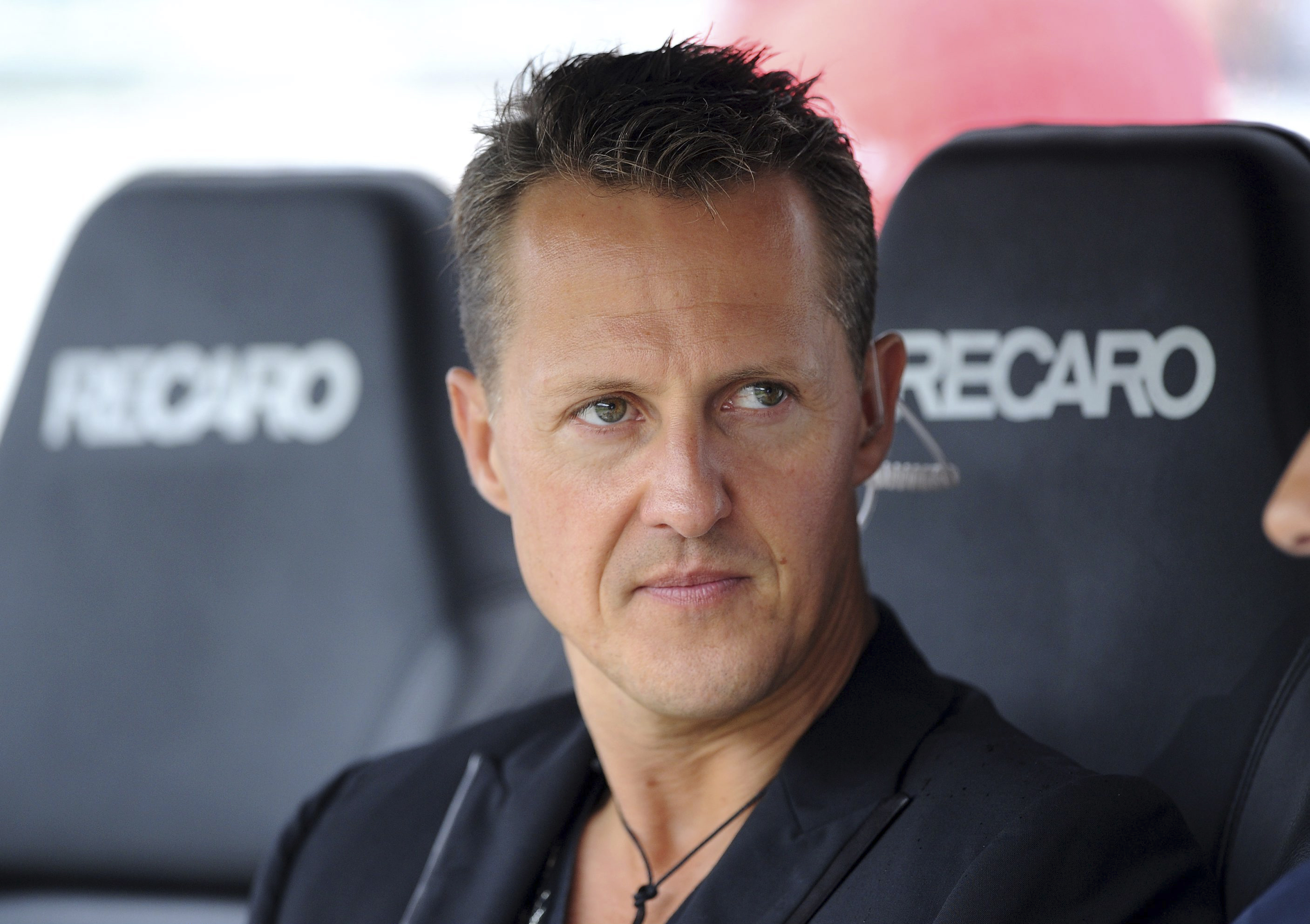Michael Schumacher Richest formula 1 drivers