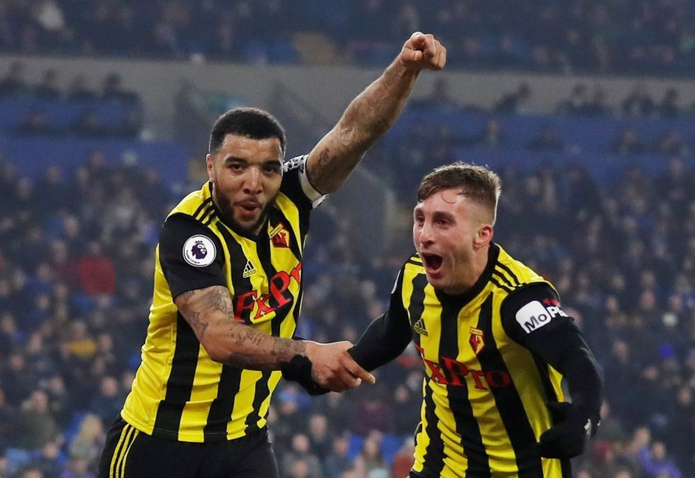Watford FC Players Salaries 2019- Deulofeu