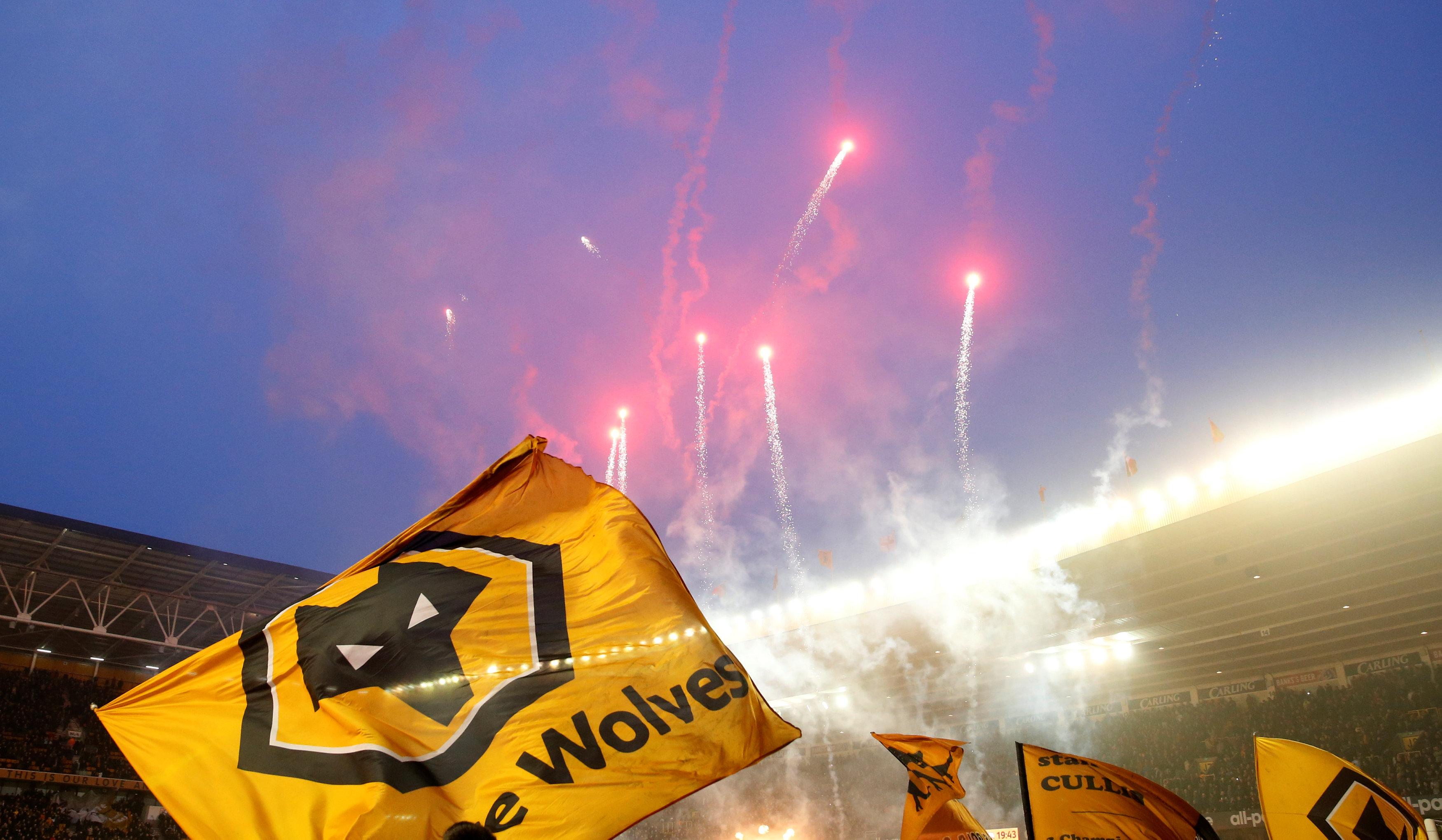 Wolverhampton Wanderers history