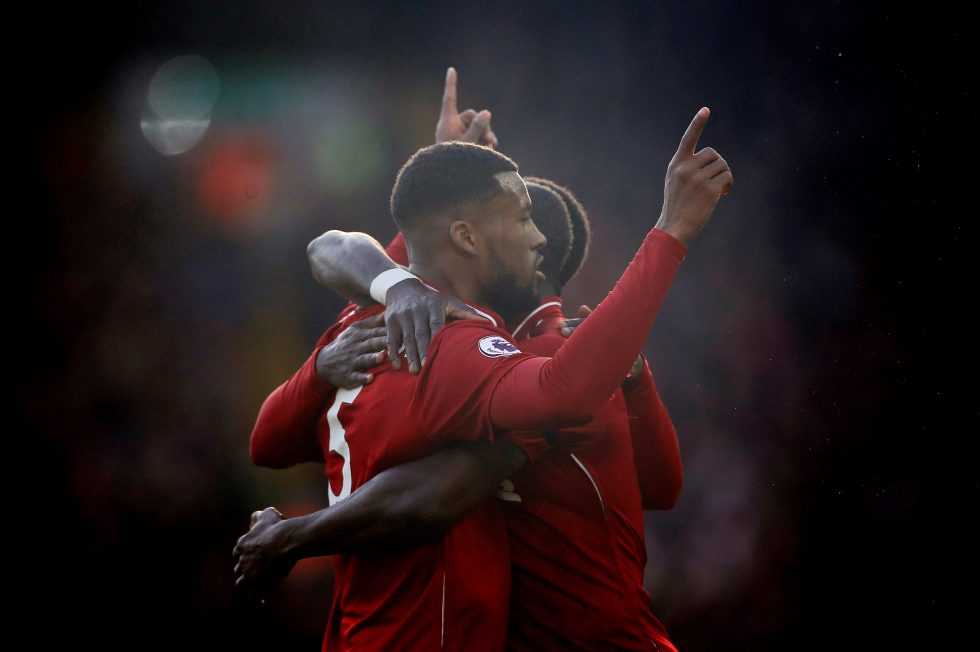 Liverpool FC Squad 2019: Liverpool team & all players 2018/19