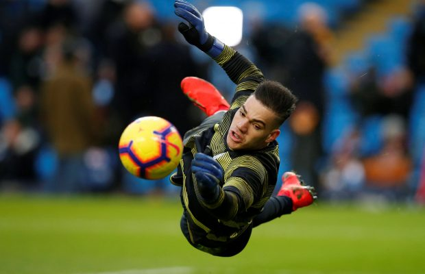 Kasper Schmeichel Praises Ederson As The Best Goal Keeper In The Premier League