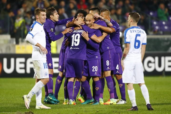 ACF Fiorentina player salaries 2018 2019