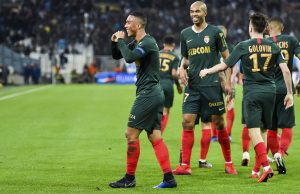 AS Monaco Players Salaries 2018/19 (Weekly Wages)