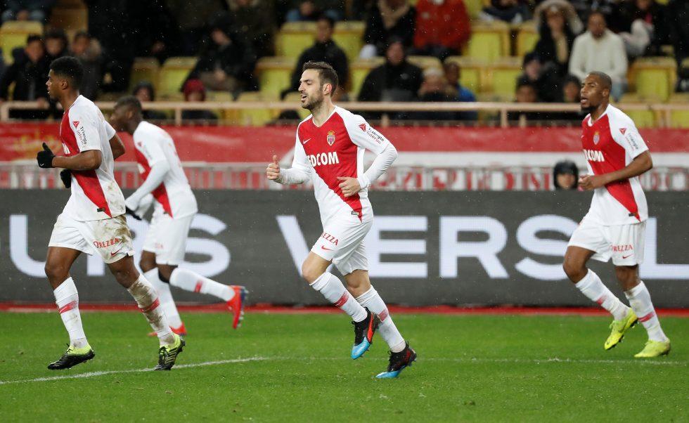 AS Monaco Players Salaries 2018/19