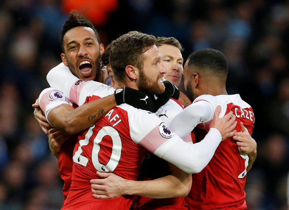 Arsenal Players Salaries 2018/19 (Weekly Wages)